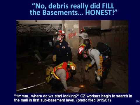 911 - The Key Evidence - 1/2