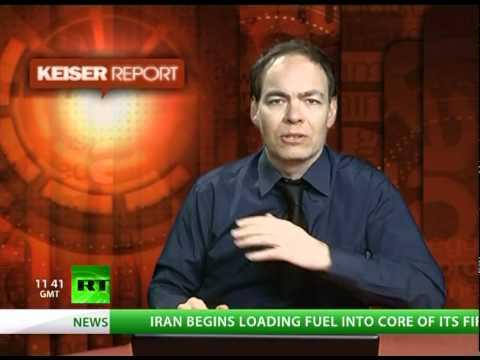 """Keiser Report"" No. 89: Markets! Finance! Scandal! 100% HD"