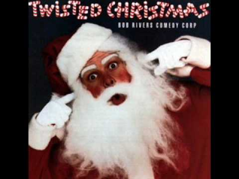Twisted Christmas Tunes - Tight Christmas By Siema