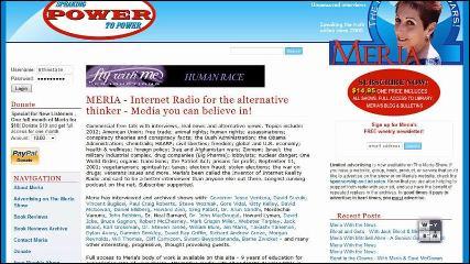 Intellectual Self-Defense: Richard Grove interviewed by Jack Blood 11-11-10 WYBM