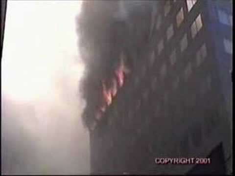 9/11 Debunked: WTC 7's Collapse Explained