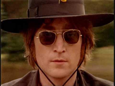 John Lennon- Mind Games