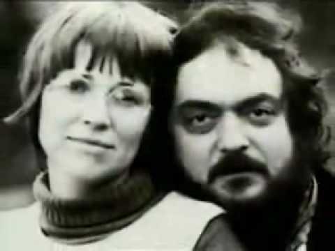Shock !  Stanley Kubrick Filmed Fake Moon Footage !! - Proof !