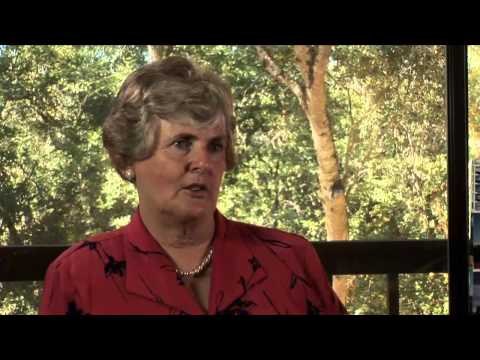 Rosalind Peterson: The Chemtrail Cover-Up