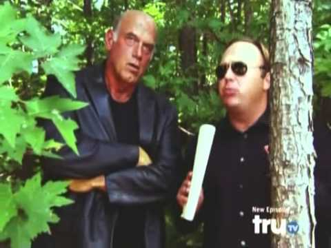 CENSORED FROM TV! JESSE VENTURA'S CONSPIRACY THEORY - POLICE STATE, FEMA CAMPS...Part 3 of 3