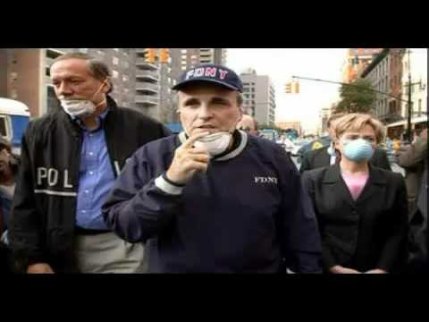 9/11 TRUTH: Kevin Ryan Exposes Access for Demolition Crews to WTC Buildings