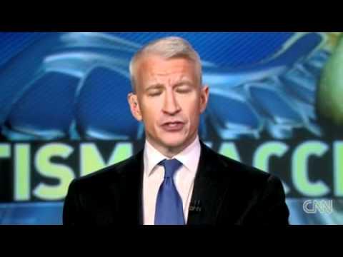 (MUST SEE) CNN PROPOGANDA ATTACK ON DR. WAKEFIELD