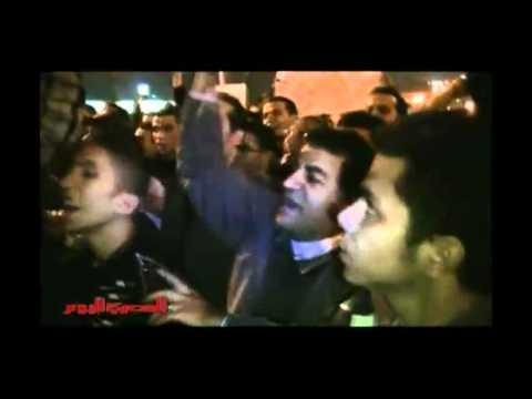 AMAZING video Egypt Janyary 25 2011