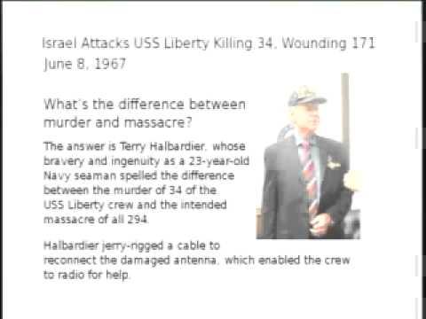 Ray McGovern CIA USS Liberty Truth