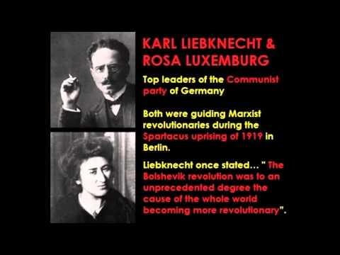 Judeo Bolshevism Explaination and Discovery
