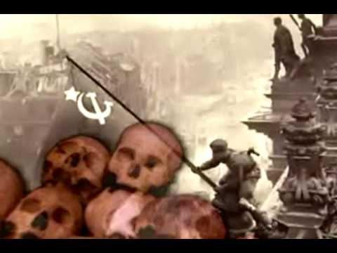 History They Don't Teach 2 - Jewish Bolshevism