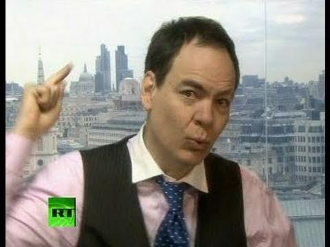'Pitchforks, torches, guillotines - all's fair in war on bankers'