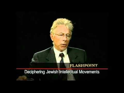 Kevin MacDonald (FULL) Jewish Influence On Western Culture