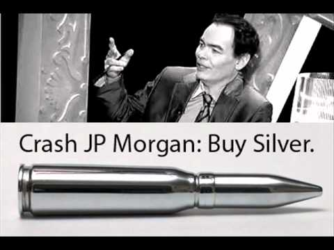 Andrew Maguire Bombshell Information Within Two (or few?) Weeks: Max Keiser on AJ Show