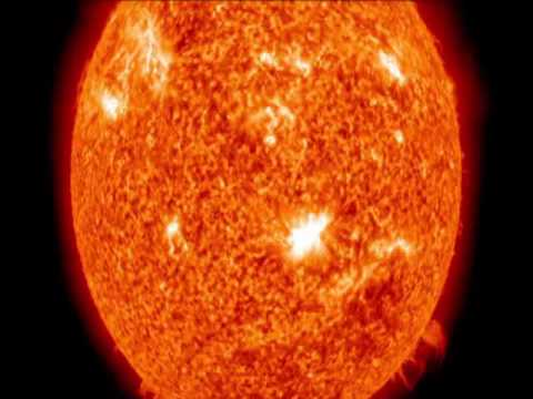 MASSIVE X class flare to bring earth disruption - look for earthquakes and bad weather