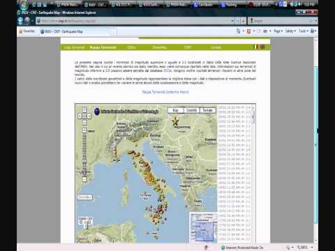USGS censors data again!  Mount Rainier (seattle) and Mount Saint Helens -- 6 volcanos in ONE WEEK