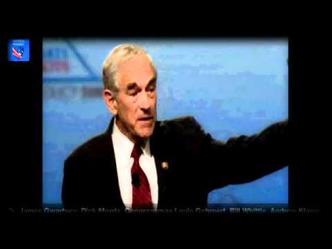 Ron Paul Speech At 2011 Tea Party Patriots Summit