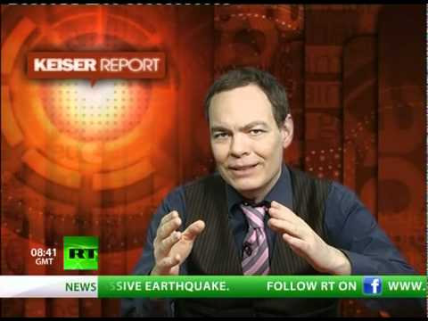 Keiser Report: Middle Class Misery (E 125)