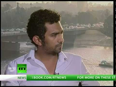 Keiser Report No 127 from Cairo: US Gaddafies