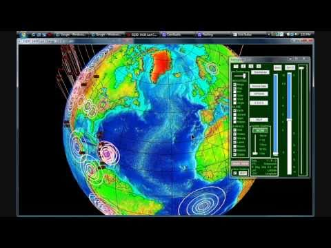 GLOBAL Earthquake OVERVIEW - March 20, 2011 - Areas of concern, USA, EU, ASIA..