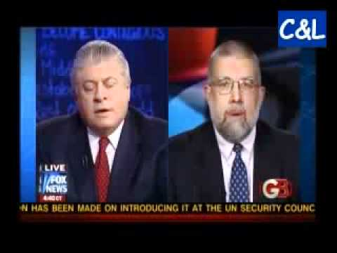 "Michael Scheuer: Obama is ""Arrogant and Racist"""