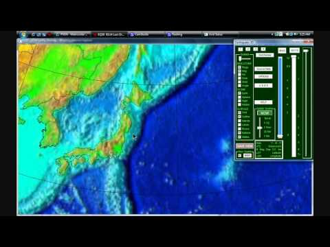 Global EARTHQUAKE update - March 18, 2011 - what to look out for