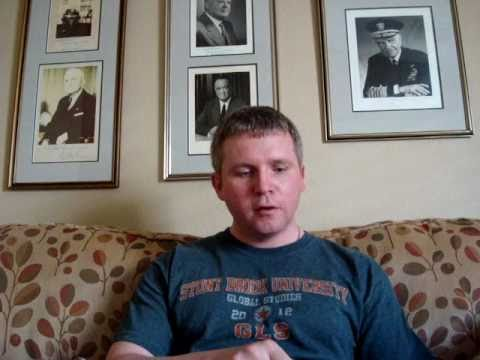 Irish American Imprisoned, Tortured and Deported from Ireland