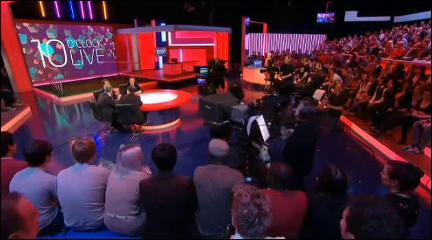 "U.K TV - Max Keiser ""Let's Hang Some Bankers"""