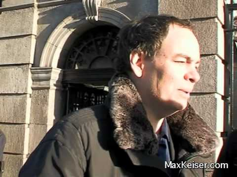 Hotspots with Max Keiser - Ireland