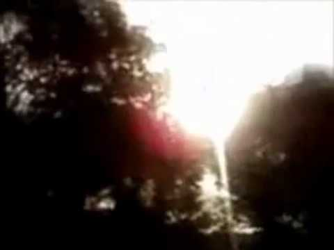 Miracle or Apparition of the Sun over Ivory Coast