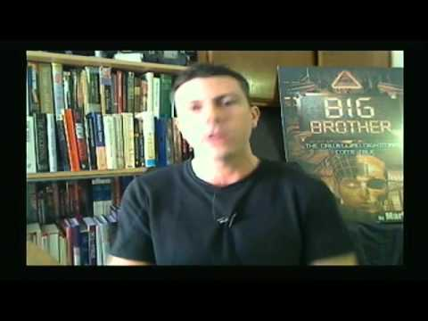 Activist Mark Dice: The Orwellian Nightmare Come True - Alex Jones Tv