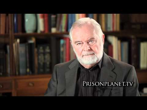 G. Edward Griffin: The Collectivist Conspiracy