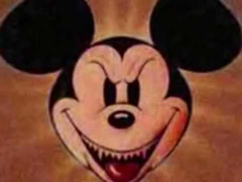 Disney Subliminal Messages.