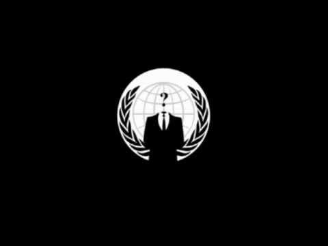 Message From Anonymous (NATO)
