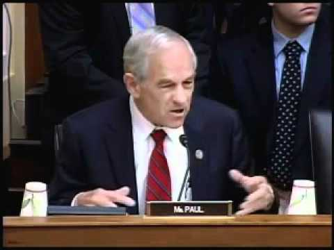 Ron Paul: Defend the Constitution, Not the U.N. Security Council!