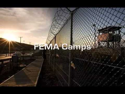 Death Race Movie Predicts Collapse in 2012 and FEMA Camps!