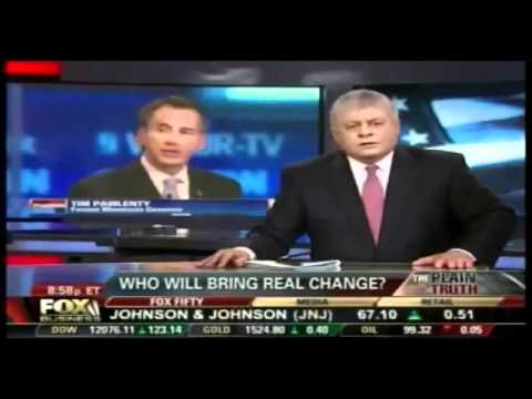The Judge nails most of the GOP and endorses Ron Paul!!!