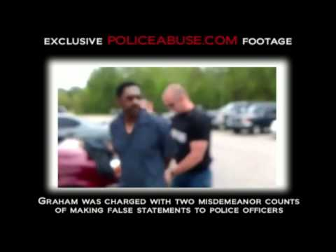Richland County Man arrested and harassed for making a complaint