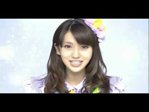 The All Digital Girl AKB48 - Making of Eguchi Aimi