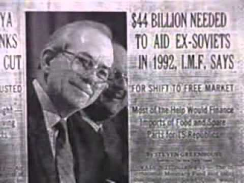 FN UNCED: Earth Summit 1992 by George Hunt.