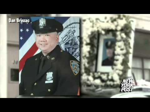 NYPD Officers Body Snatched By NYC To Deny His Family Compensation From 9/11