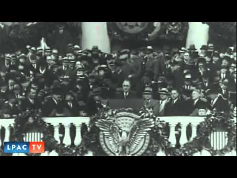 LaRouchePAC Don't Say It Can't Happen Here! Hitler Already Has Been Unleashed! October 22, 2011