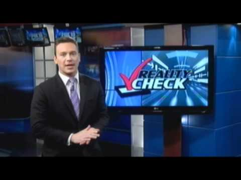 "Ron Paul: ""Reality Check"" on Fox 19 WXIX"
