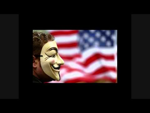 Anonymous-Revenge Against the NYPD and Mayor Bloomberg