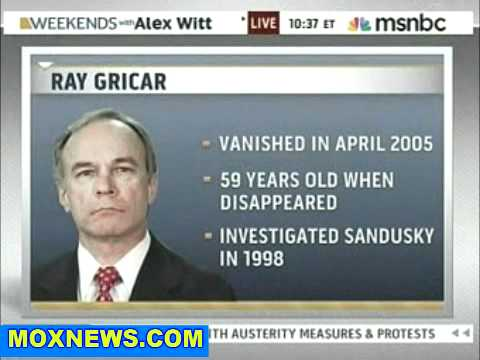 District Attorney That Investigated Jerry Sandusky Mysteriously Disappeared & So Did His Laptop!