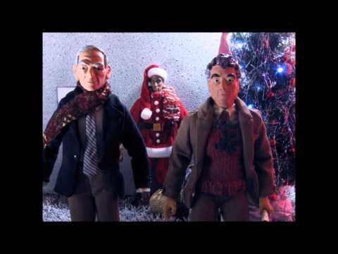 Enemies Domestic Christmas