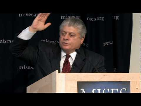 What Happened to the Constitution?   Andrew Napolitano