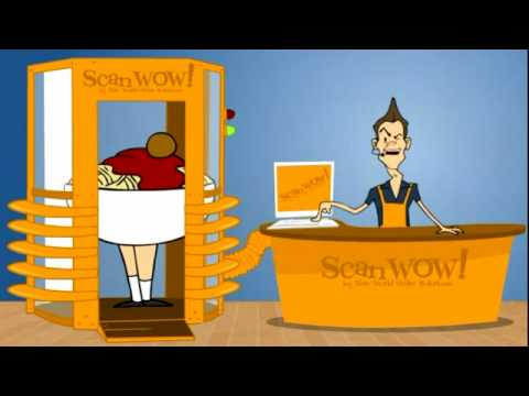 ScanWOW NWO Solutions featuring Mr Tinkles