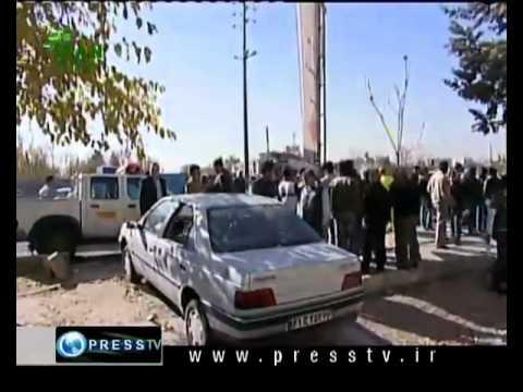 How Mossad killed an Iranian Scientist [English]
