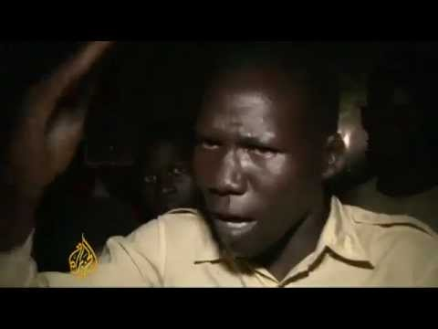 Breaking: Ugandans See Kony 2012 Video And Chaos Erupts!
